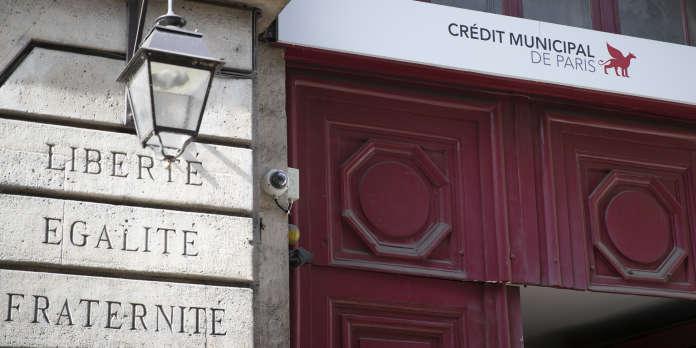Le Crédit municipal de Paris n'aura bientôt plus de banque