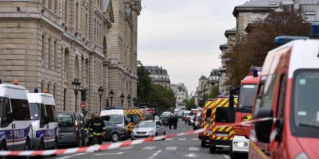 Attentat à la Préfecture de police de Paris: Emmanuel Macron rend hommage aux victimes mardi