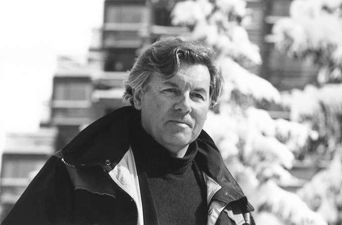 Roger Godino.