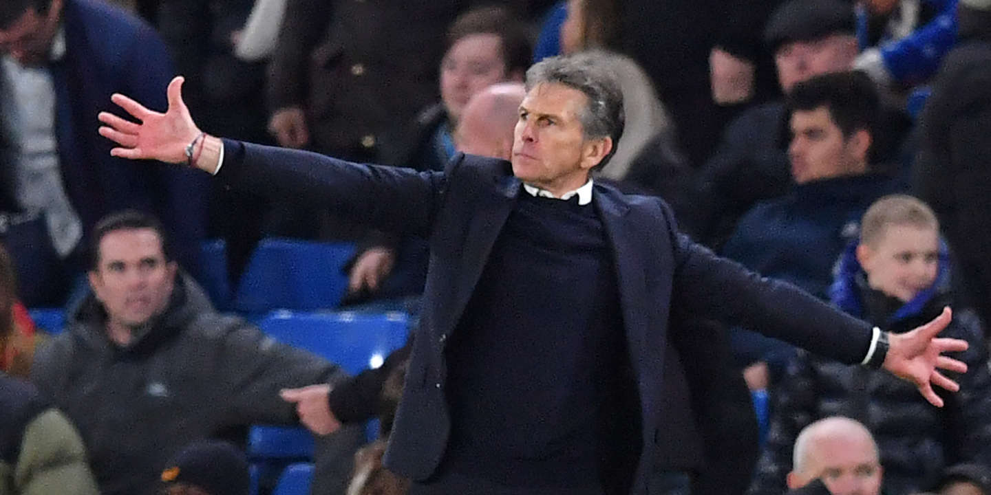 Football : l'AS Saint-Étienne mise sur Claude Puel pour repartir de l'avant