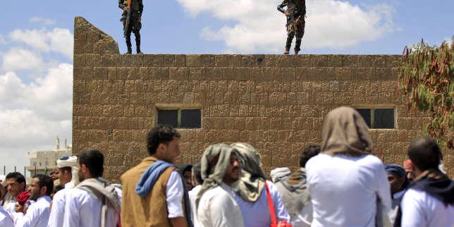 Farea Al-Muslimi: «Le Yémen, c'est la guerre de tous contre tous»
