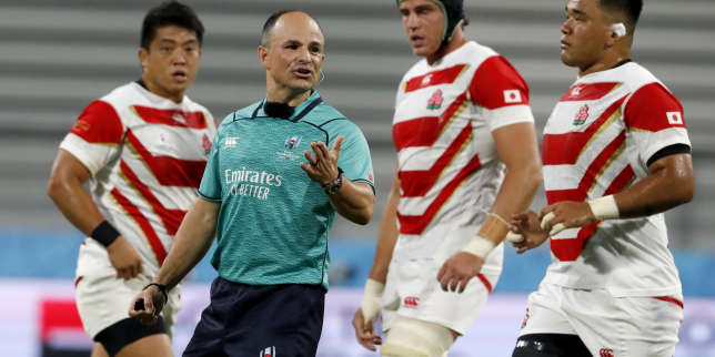 La gazette de la Coupe du monde de rugby 2019 : passion, compilation et suspensions