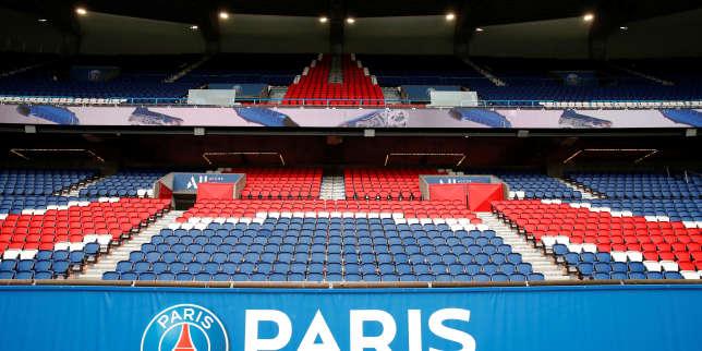 Suivez PSG-Angers en direct, le choc de la 9e journée de Ligue 1