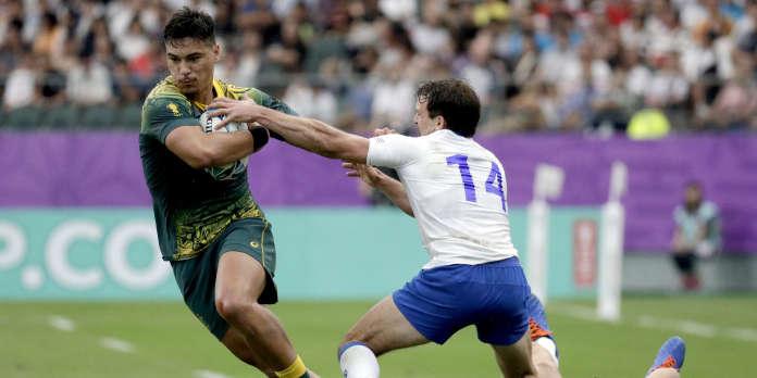 La gazette de la Coupe du monde de rugby 2019 : haute technologie, grosse surprise et enquête en cours