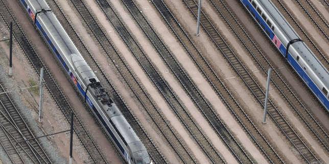 Une fuite de gaz paralyse le trafic SNCF pendant 8heures entre Marseille et Toulon