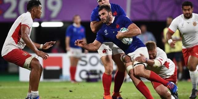 Coupe du monde 2019 de rugby: le XV de France se fait peur mais ne sait pas pourquoi