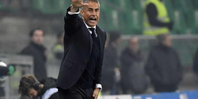 Foot: Sylvinho écarté de son poste d'entraîneur à Lyon
