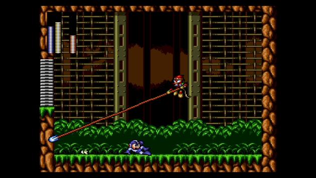 Avec«Castlevania : The New Generation»,«Mega Man : The Wily Wars» fait partie des curiosités bienvenues.