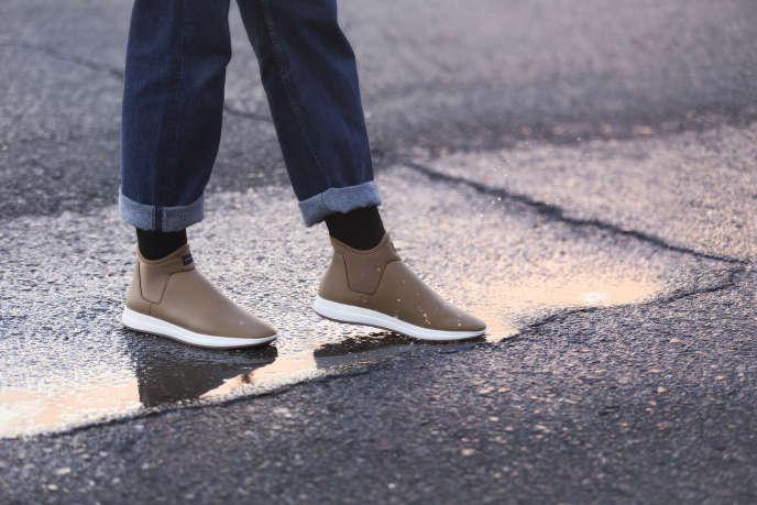 Techniques De Nouvelle Marque Élégantes Chaussures Et La TclJFK31