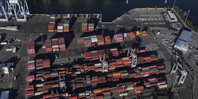 La Chine reconnaît être affectée par la guerre commerciale
