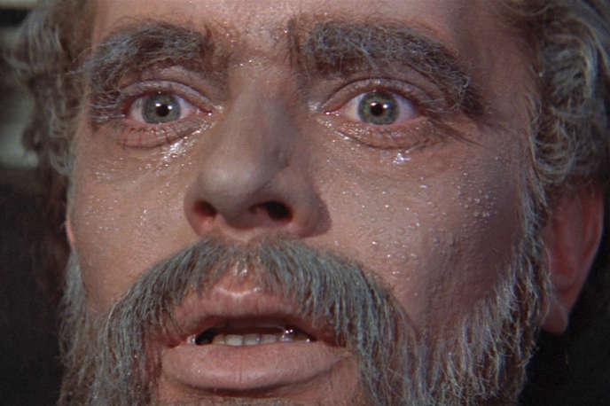 «Les Deux Visages du docteur Jekyll» (1960), de Terence Fisher.