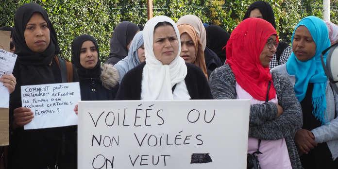 Education : « Sur la question des mères accompagnatrices voilées, islamistes et laïcs radicaux ont partie liée »
