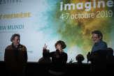 «Imagine»: au Monde Festival, quatre jours de rencontres autour d'un monde meilleur