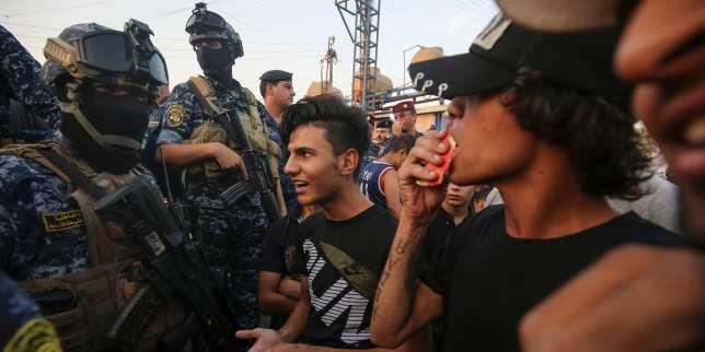 Violences en Irak: le président Saleh appelle à «cesser l'escalade»