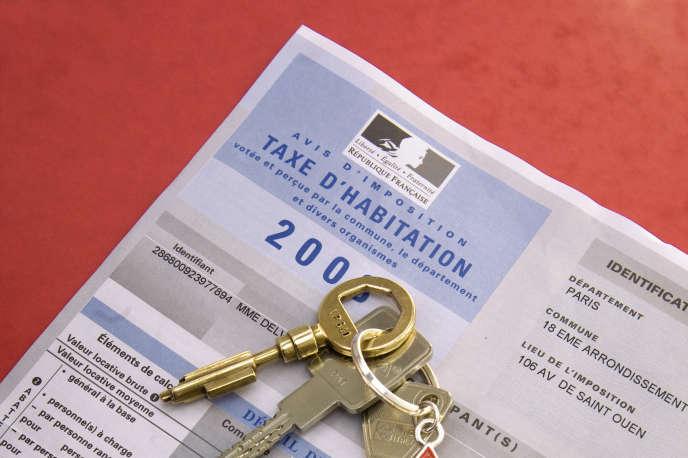 Bercy vient d'indiquer que près de 6,3 millions de foyers fiscaux bénéficiaient actuellement des remboursements qui correspondent à la suppression progressive de la taxe d'habitation sur leur résidence principale