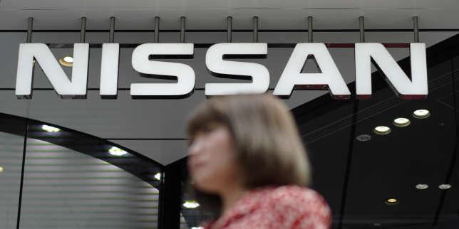 Nissan se dote d'une nouvelle direction pour tourner la page Carlos Ghosn