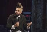 Fary: «Je ne veux pas être emprisonné dans un rôle de porte-parole »