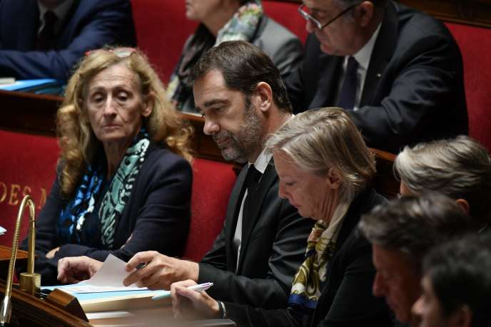 Lors des questions au gouvernement, mardi 8octobre, le ministre de l'intérieur, Christophe Castaner, a pris soin de rappeler que le secret-défense est opposable aux commissions d'enquête.