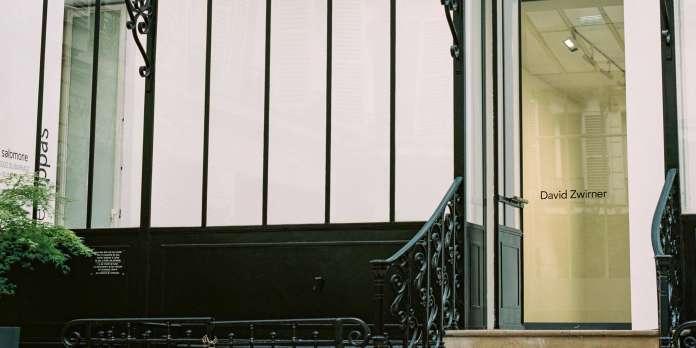 A Paris, David Zwirner veut épater la galerie