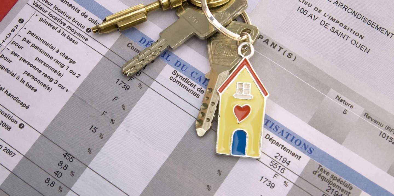 Etes-vous concerné par la réforme de la taxe d'habitation ?