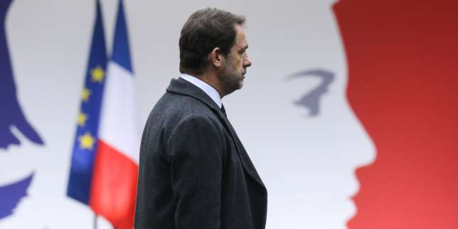 Attentat à la Préfecture de police de Paris : suivez en direct l'audition de Christophe Castaner à l'Assemblée nationale