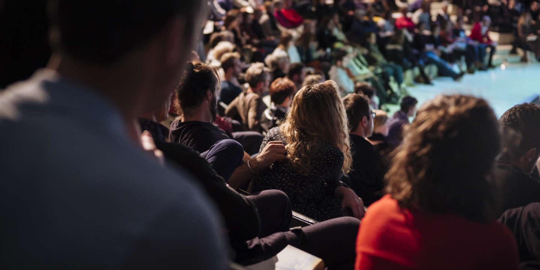 Retrouvez les vidéos intégrales du Monde Festival Paris 2019