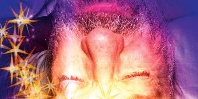 Michael Stipe, rock star photo sensible
