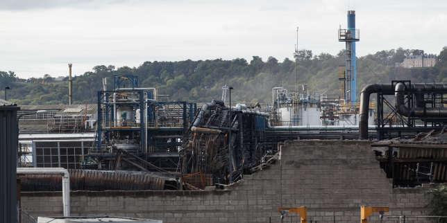 Après l'incendie de Lubrizol à Rouen, des démarcheurs profitent de l'inquiétude des habitants