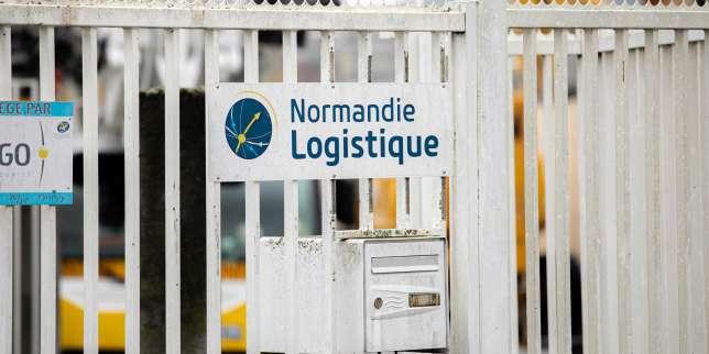 Incendie de Lubrizol: la préfecture publie la liste des produits brûlés chez Normandie Logistique