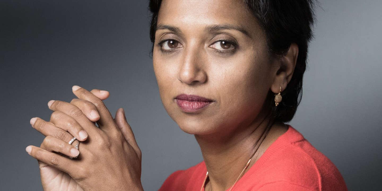 Le Monde: Nathacha Appanah, romancière en liberté