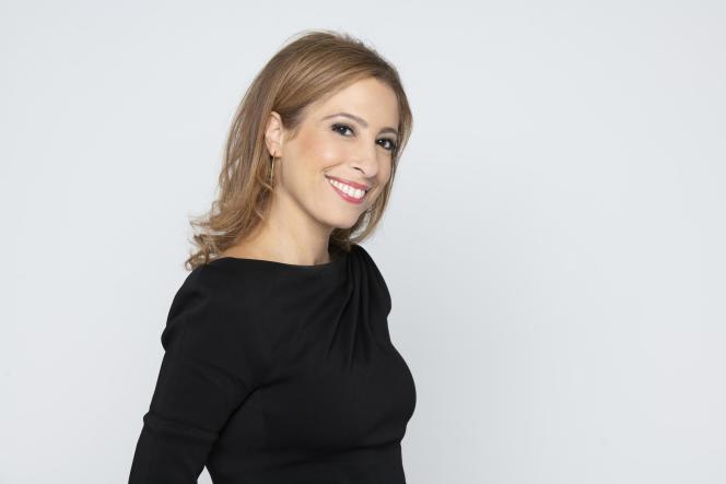 La journaliste Léa Salamé signe huit épisodes de la nouvelle saison de«Stupéfiant!», sur France 5.