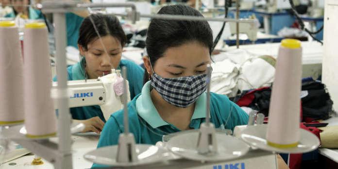 Les chaînes de valeur, nouvelles voies de développement, selon la Banque mondiale