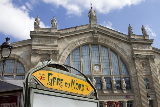 «Le parti pris de sa réhabilitation est en tous points comparable à celui des autres gares parisiennes »