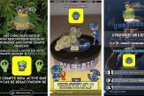Vidéos promos, livraisons et SAV… comment Snapchat est devenu l'appli préférée des dealeurs
