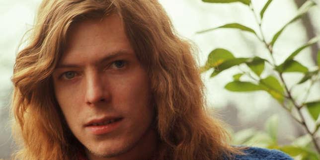Sur Arte, les années galère de David Robert Jones, futur Bowie