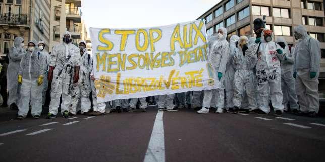 Planète : Toute l'actualité sur Le Monde.fr.Incendie à Rouen : création d'une commission d'enquête par le Sénat
