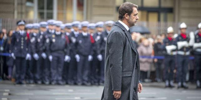 Attentat à la Préfecture de police : Christophe Castaner auditionné par la commission des lois du Sénat