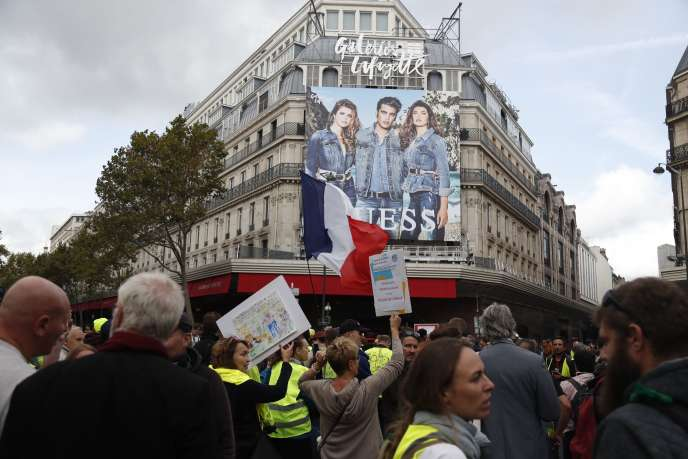 Popularisée par le slogan «Fin du monde, fin du mois, même combat!», la question sociale s'est invitée depuis un an au cœur de la question climatique.