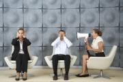 « L'insatisfaction des salariés en open space viendrait à 25 % du bruit, qui arrive en tête des nuisances citées.»