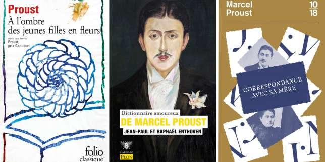 De et sur Marcel Proust. La chronique « poches » de Mathias Enard
