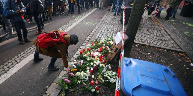 Attentat de Halle: un «manifeste» qui pose plus de questions qu'il n'apporte deréponses