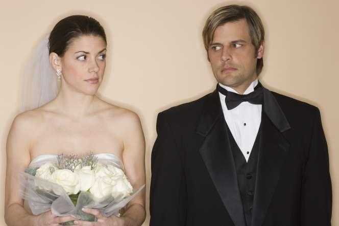 Se marier à l'étranger peut être source de litiges.