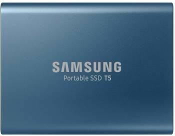 Des performances élevées pour un tarif premium Samsung T5500 Go