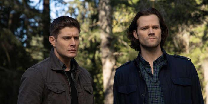 Pourquoi la série « Supernatural » vaut, en fait, le détour