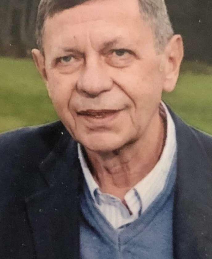 Pierre Bocev.