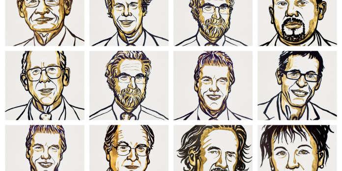 Qui sont les lauréats des prix Nobel 2019 et qu'ont-ils accompli ?