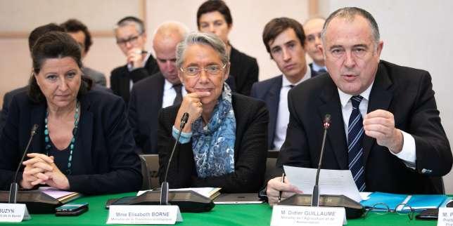 Incendie de Rouen: l'Etat met en place un «comité pour la transparence et le dialogue»