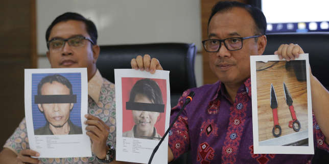 L'attaque contre le ministre de la sécurité, signe de la résistance djihadiste en Indonésie