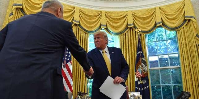 Accord commercial entre la Chine et les Etats-Unis