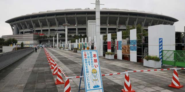 Coupe du monde 2019 de rugby: au lendemain du typhon, le match décisif Japon-Ecosse aura bien lieu